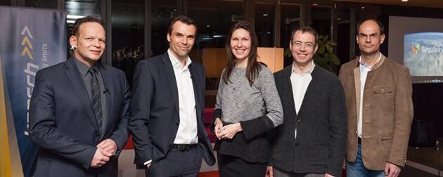 SU Vienna (IoT Event)