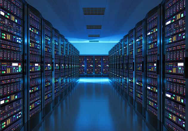 Data Center & Artificial Intelligence