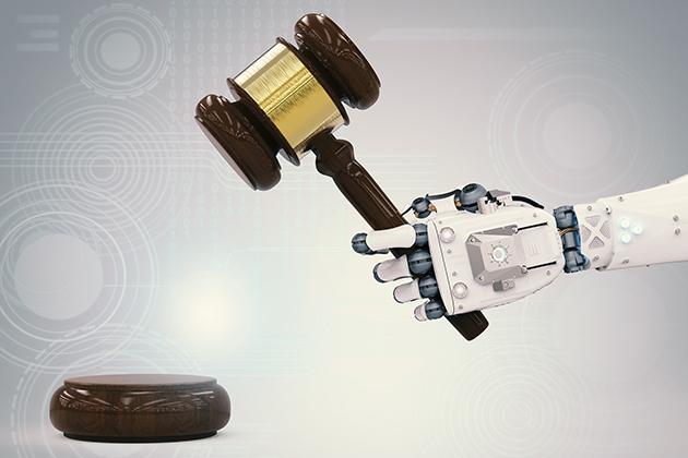 Governance AI