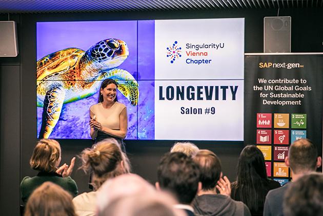SingularityU Vienna Chapter