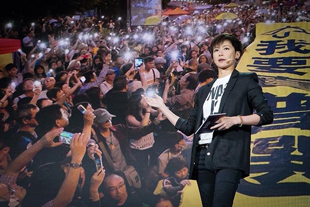 Denise Ho at Global Summit 2019
