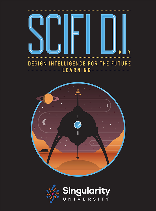 Design Intelligence for the Future