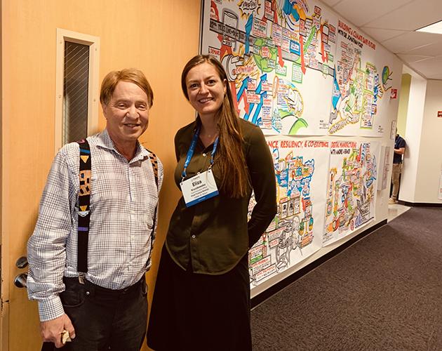 Singularity University Executive Program - Dr. Ray Kurzweil