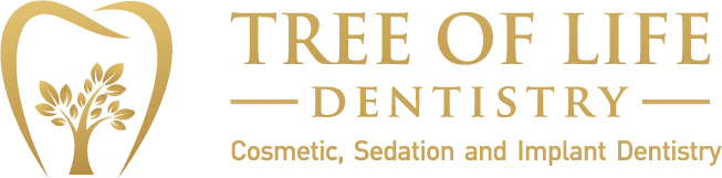 Tree of Life Dentistry Logo