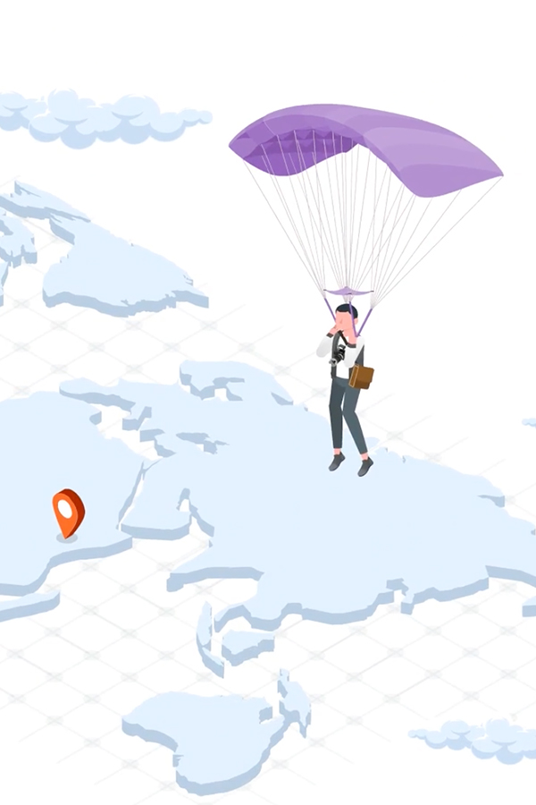 Media Literacy: What is Parachute Journalism?