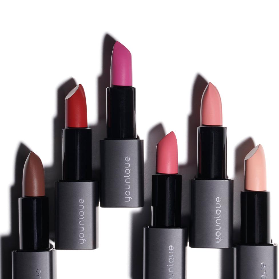 MOODSTRUCK OPULENCE creamy lipstick