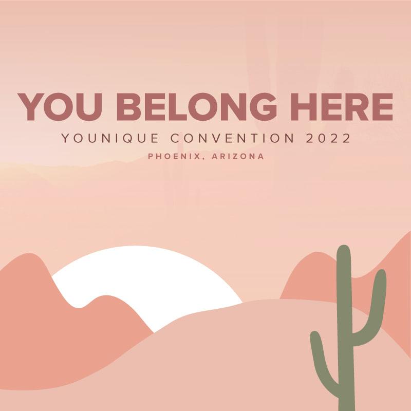 Younique Americas Convention