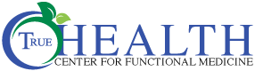 True Health Center for Functional Medicine logo