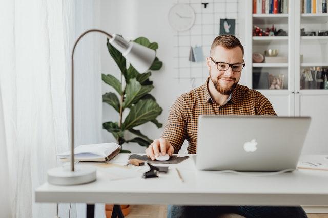 stuur documenten automatisch door naar je accountant