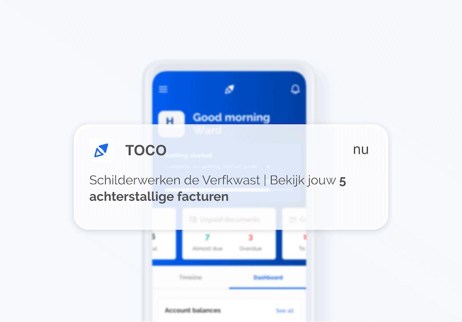 toco voor accountants