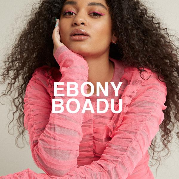 EBONY BOADU