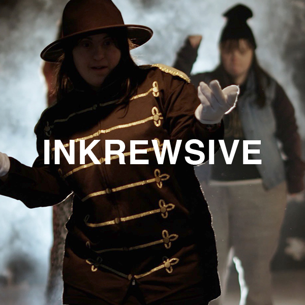 INKREWSIVE