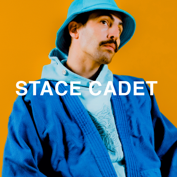 STACE CADET