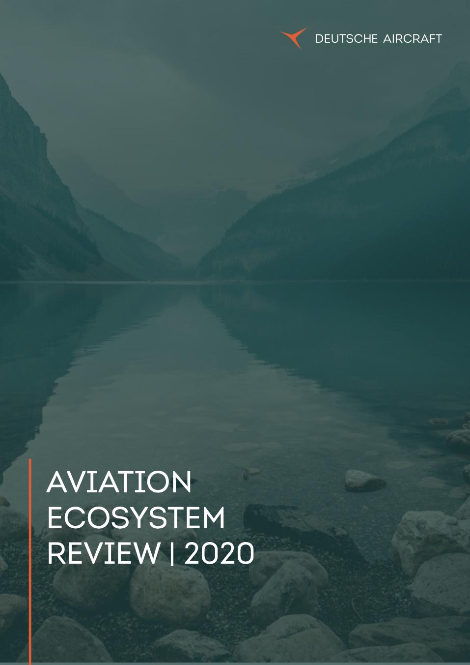 Deutsche Aircraft Aviation Ecosystem Review 2020 Download
