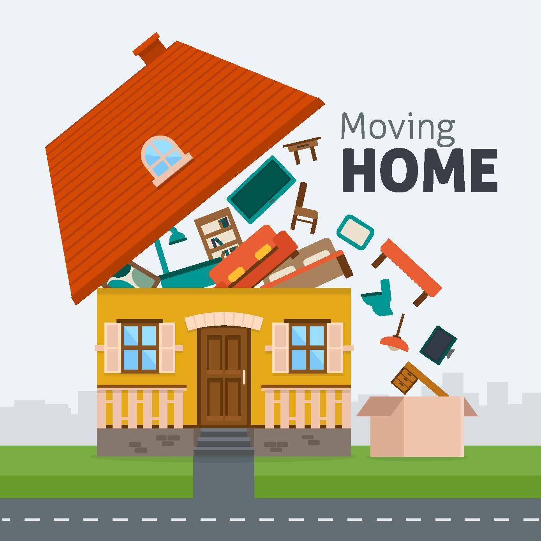 Moving house in Tunbridge Wells