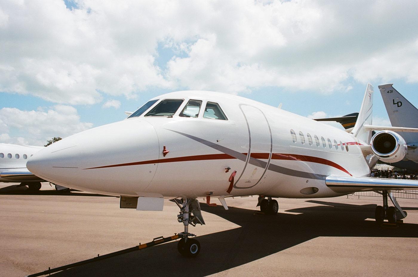Pro Smith Custom aviation vehicle services