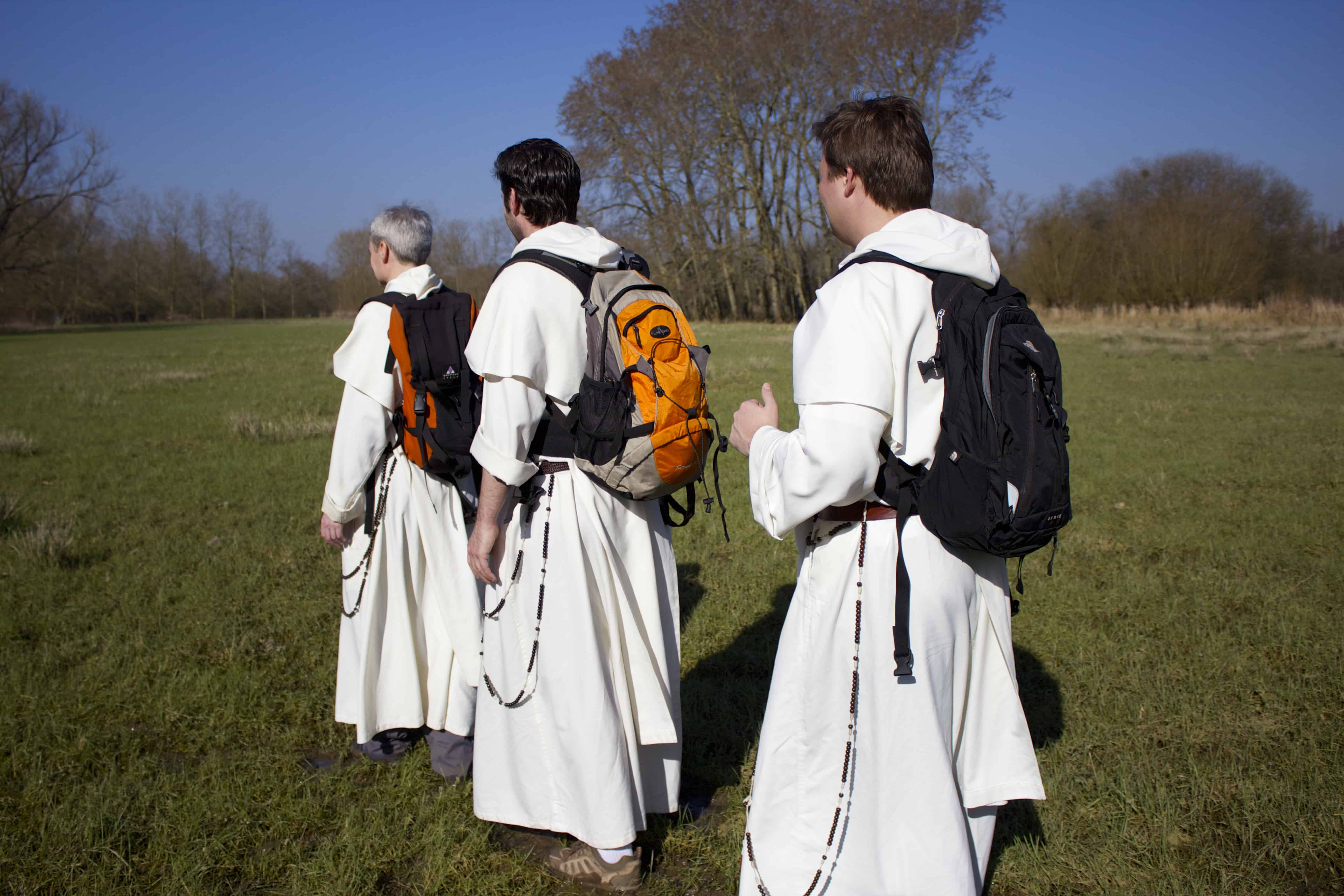 The Dominicans in Britain