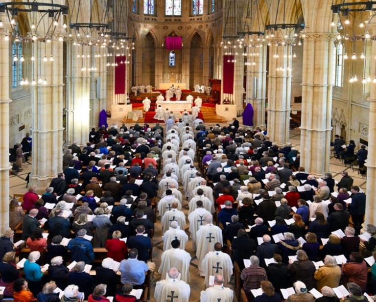 Arundel & Brighton Catholic Diocese