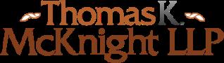 Thomas Kerns McKnight LLP logo