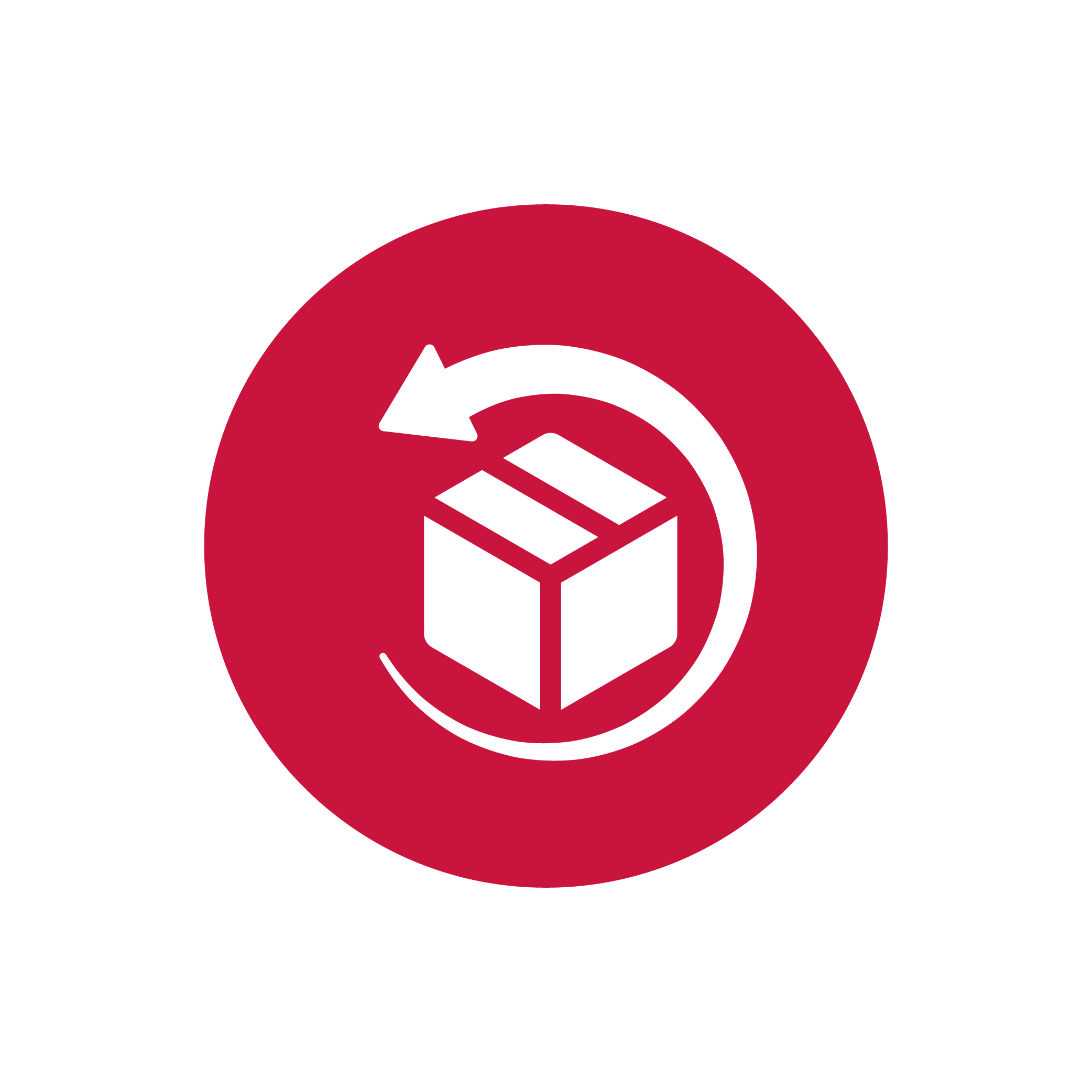 60-Day Return Policy Icon