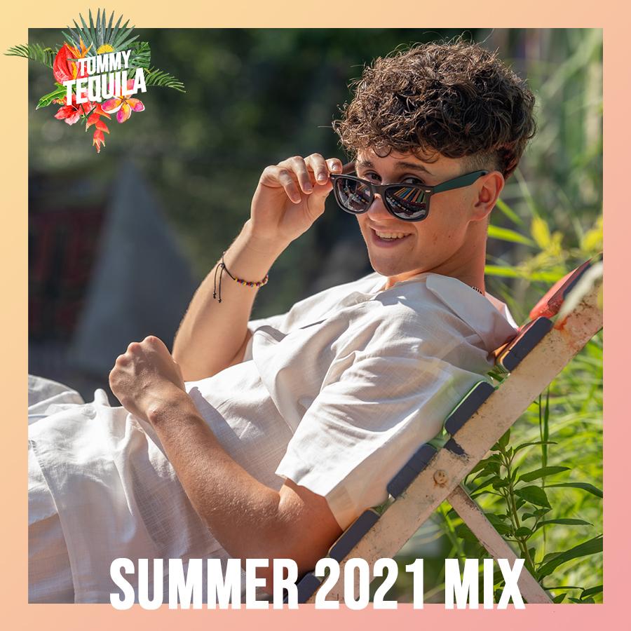 Summer Mixtape 2021