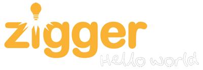 Zigger Web Design logo