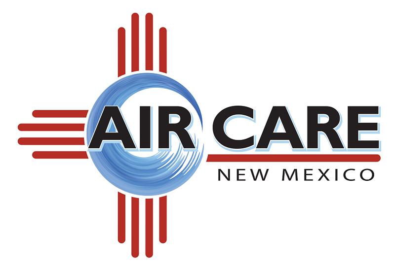 Air Care New Mexico Logo
