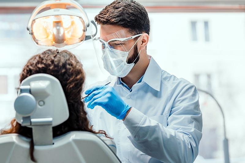 Covid-19 Prevention Practices - Advanced Sanitization