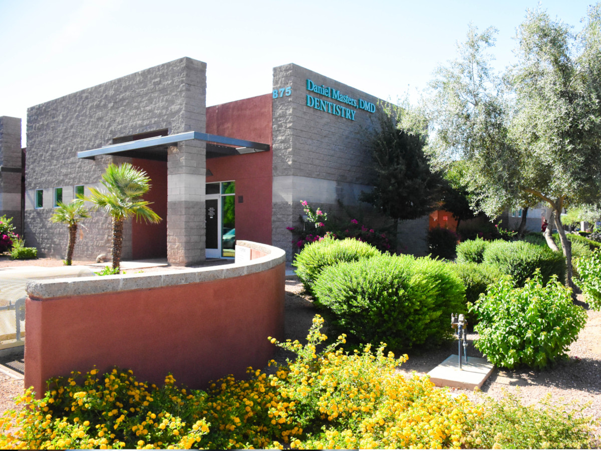 Greenfield Family Dental Office