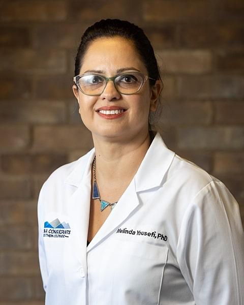 Melinda Yousefi