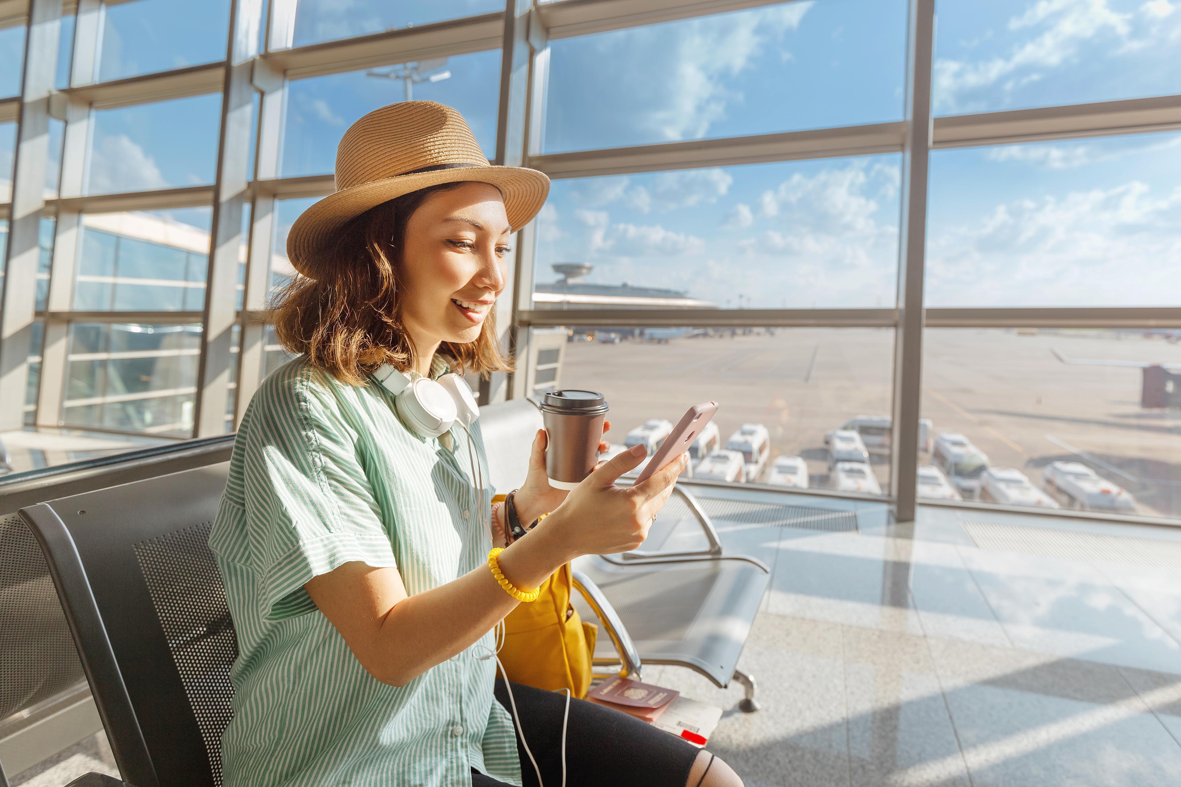 Die Reisemanagerin – Privatreisen