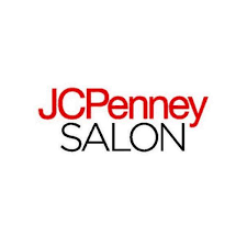 The Salon by InStyle inside JCPenney logo