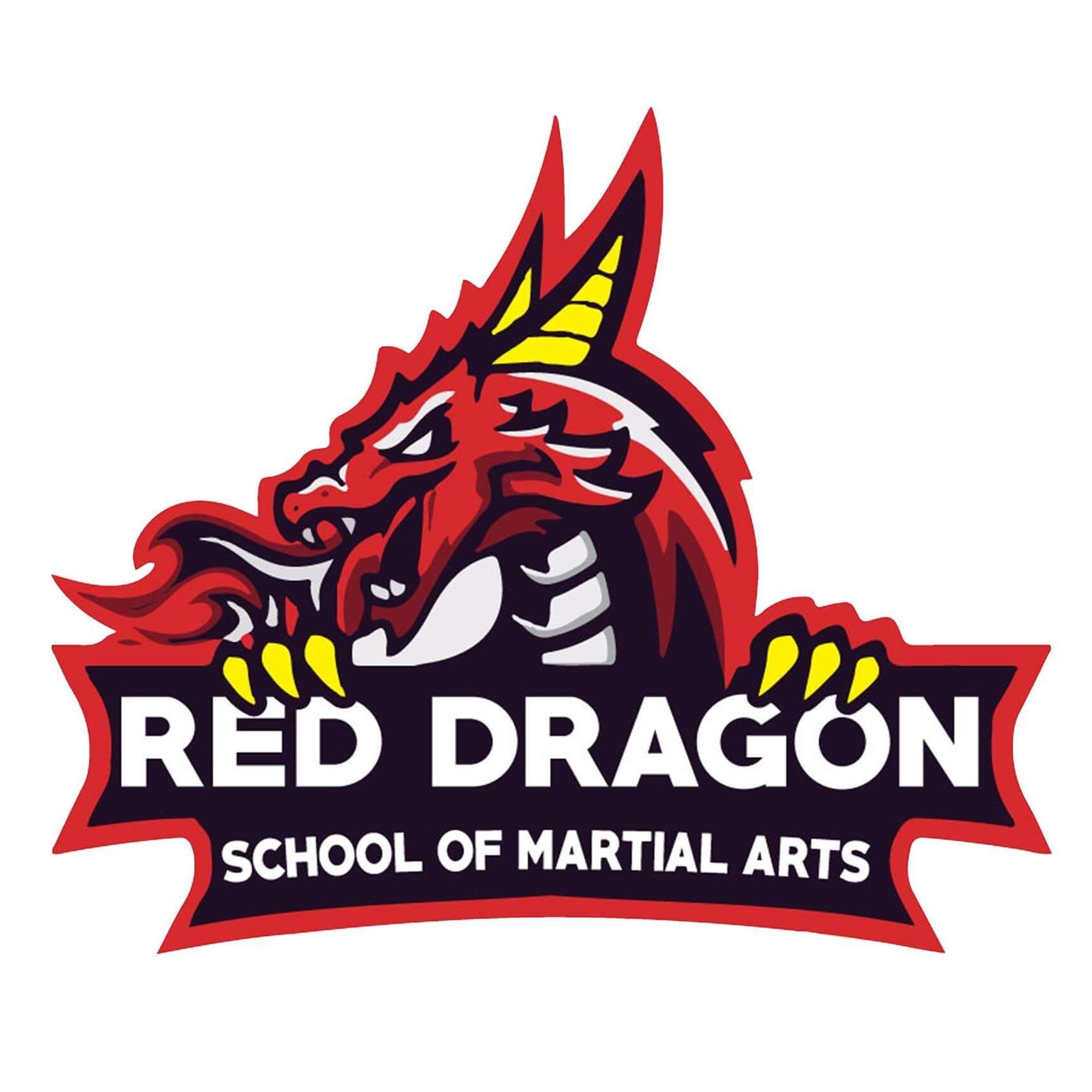 Red Dragon School of Martial Arts