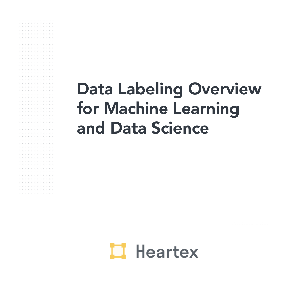 data labeling overview thumbnail