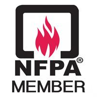 NFPA Member logo