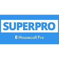 Housecall Pro 2021 Superpro badge