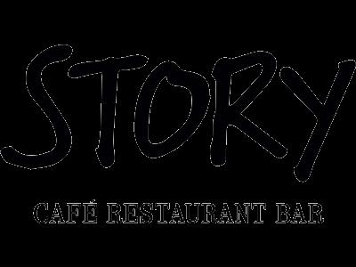 Story restaurant logo