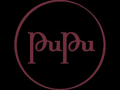 Pupu restaurant logo
