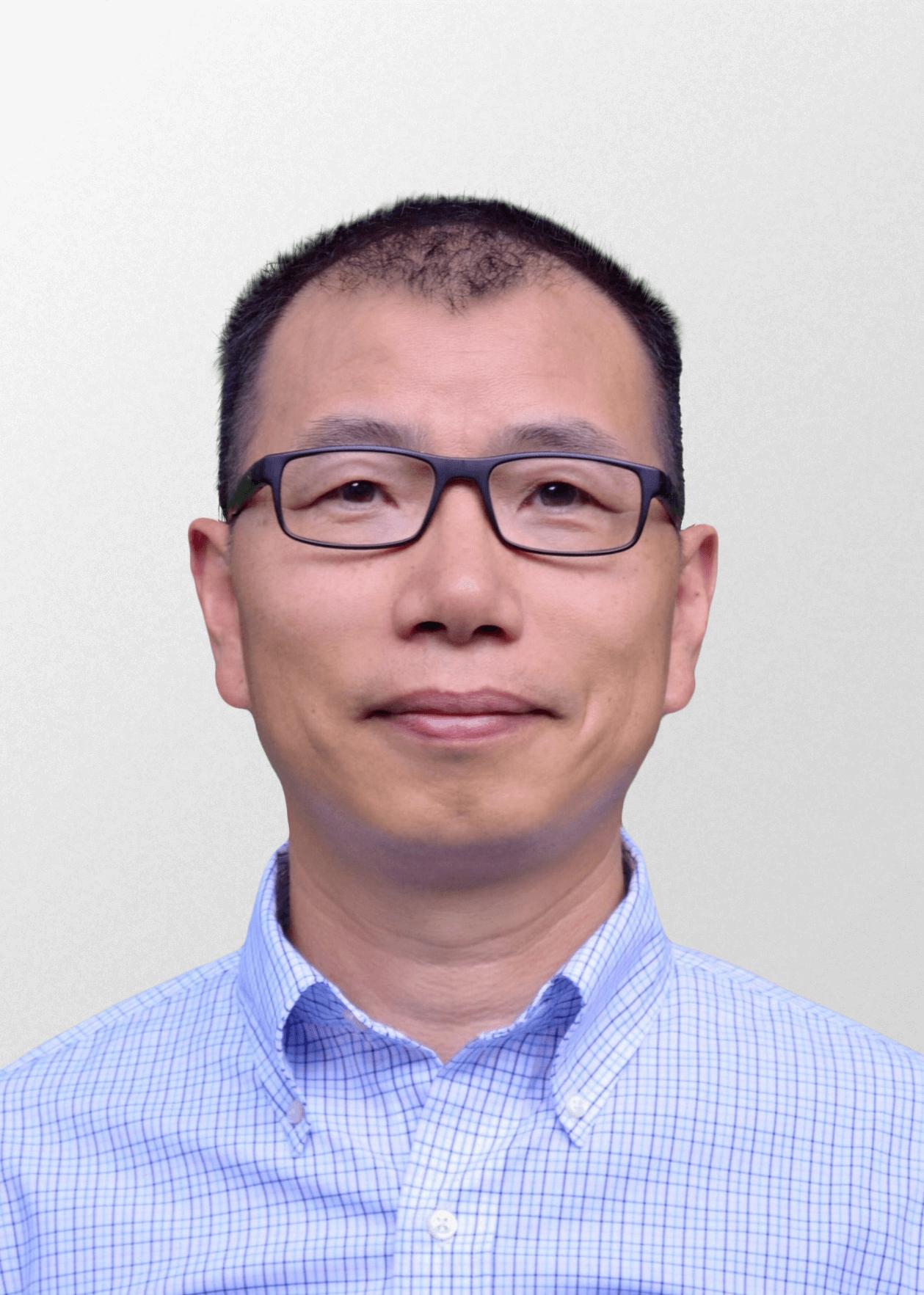 Geoffrey Xiao