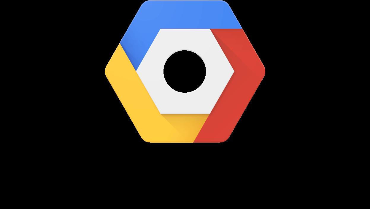 Google Cloud Platform Logo