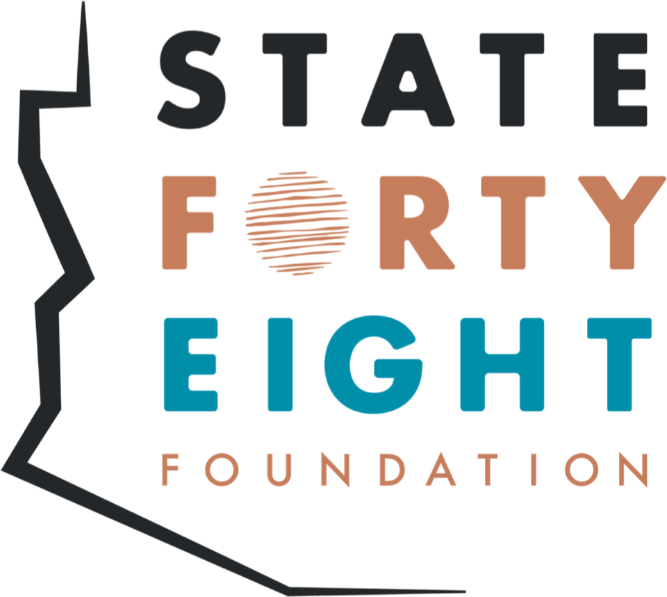 State Forty Eight Foundation Logo