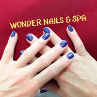 Wonder Nails and Spa