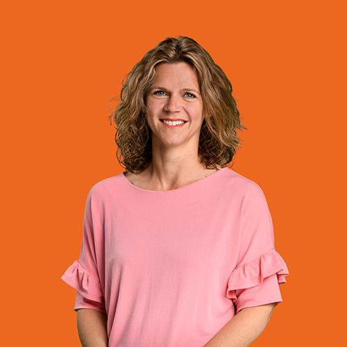 Danielle van Muijen