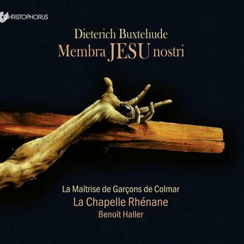 """Dieterich Buxtehude: Kantate """"Membra Jesu nostri"""" BuxWV 75"""