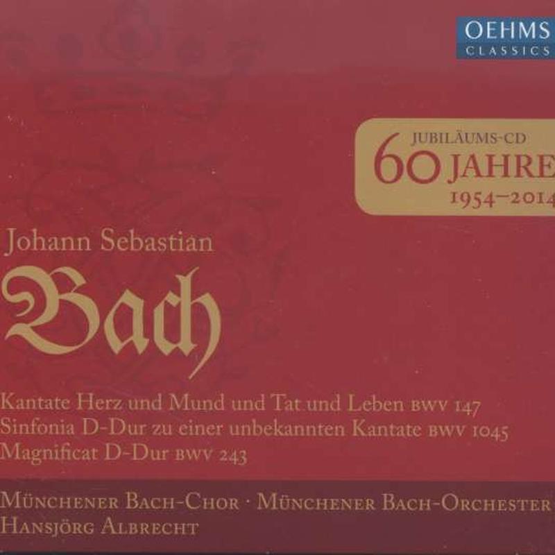 Johann Sebastian Bach: Kantate BWV 147