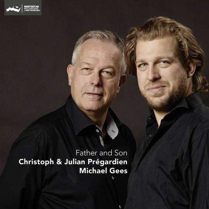 Christoph & Julian Pregardien - Father and Son