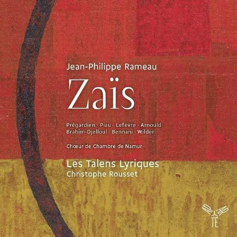 Jean Philippe Rameau: Zais