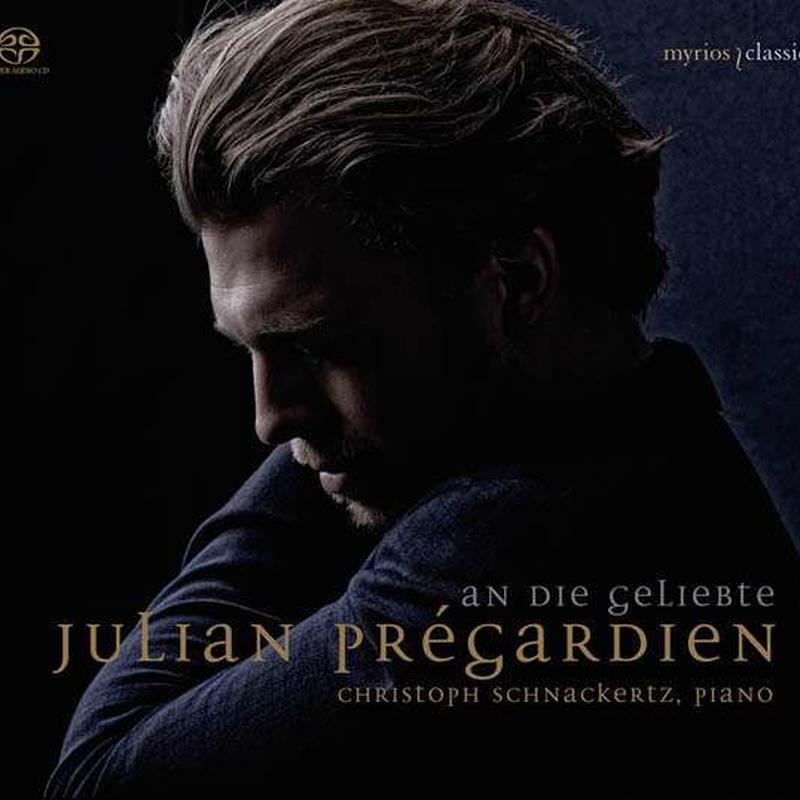 Julian Prégardien - An die Geliebte