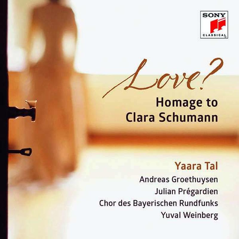 Love? Homage to Clara Schumann