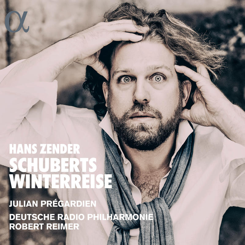 Zender/Schubert: Die Winterreise